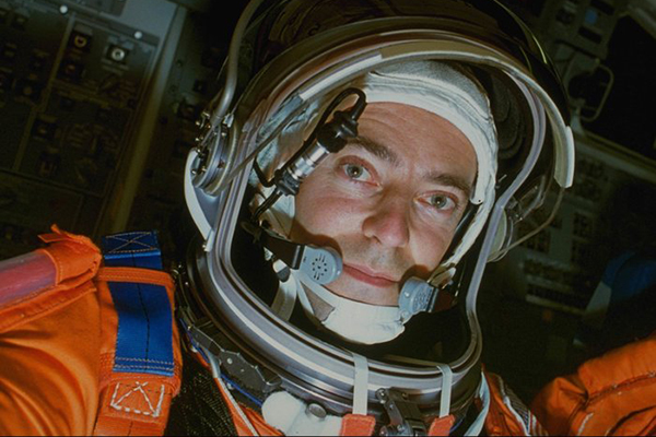 Yuri Gagarian First Man In Space