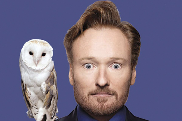 Conan O'Brien 7 Amazing Facts