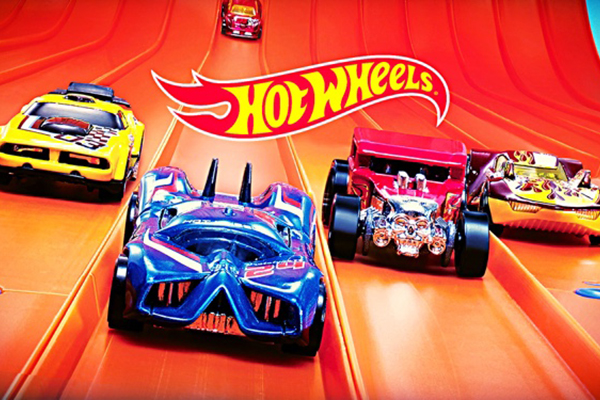 Hot Wheels Are The #1 Toy In The World
