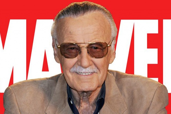Stan Lee was an American comic book writer, editor, publisher, and producer.