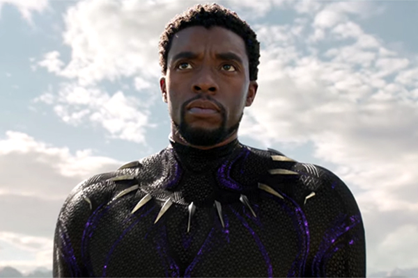 Black Panther is a gorgeous, groundbreaking celebration of black culture