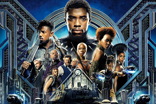 13 Secrets of Black Panther