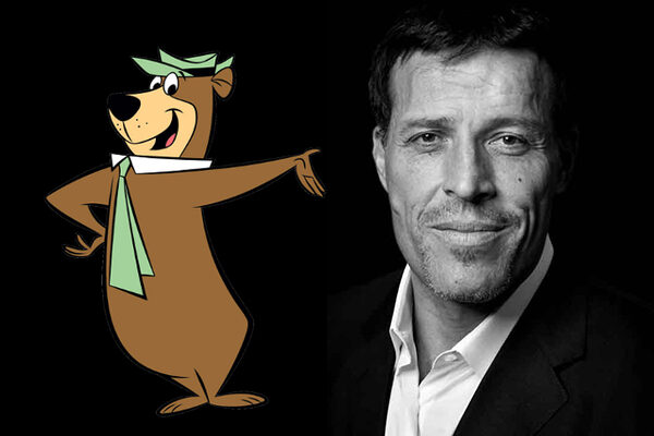 13 Fascinating Tony Robbins Facts You Won't Believe!