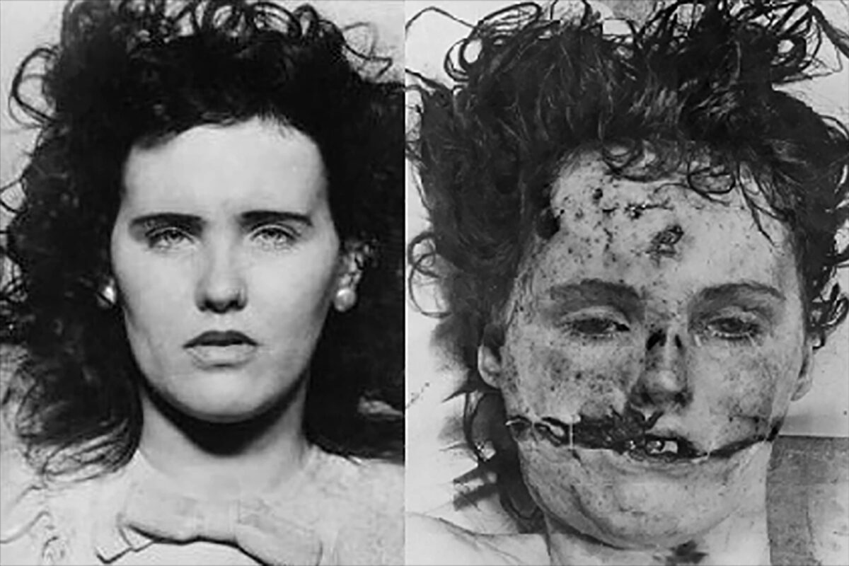 Black Dahlia Murder – 13 Horrifying Facts