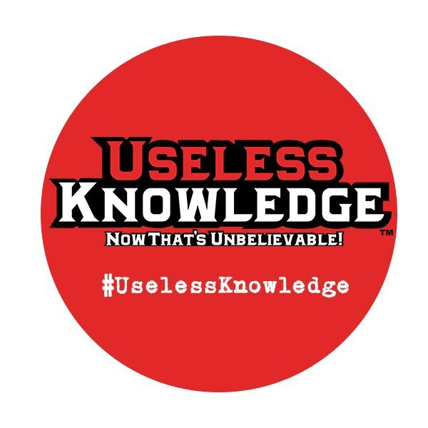 Useless Knowledge